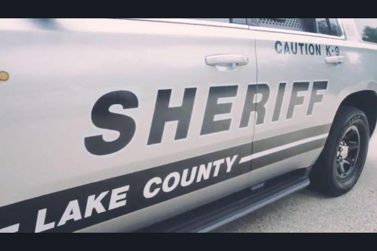 A 59-year-old man was killed in a crash Jan. 13, 2021 in Wauconda.
