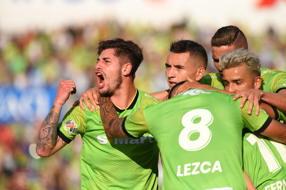 FC Juarez v Toluca - Torneo Apertura 2019 Liga MX
