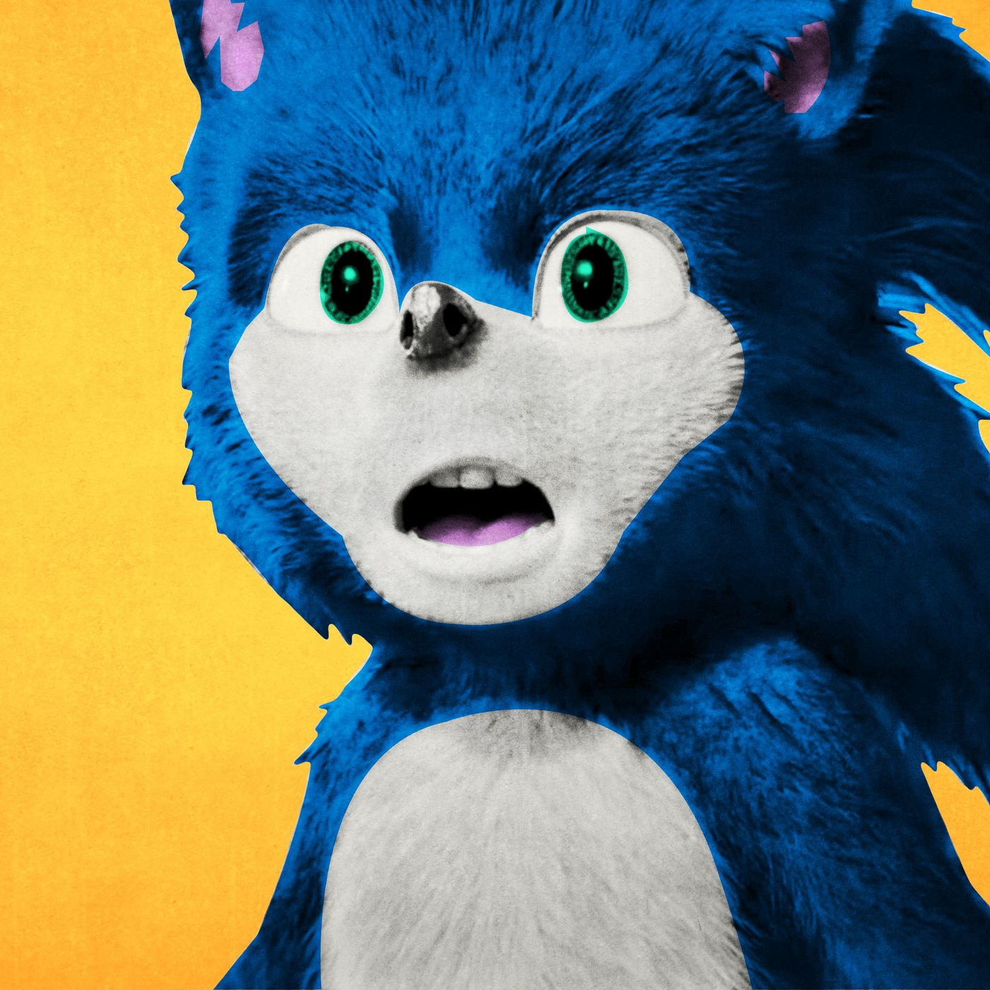 Five Pressing Questions About The Sonic The Hedgehog Trailer The Ringer