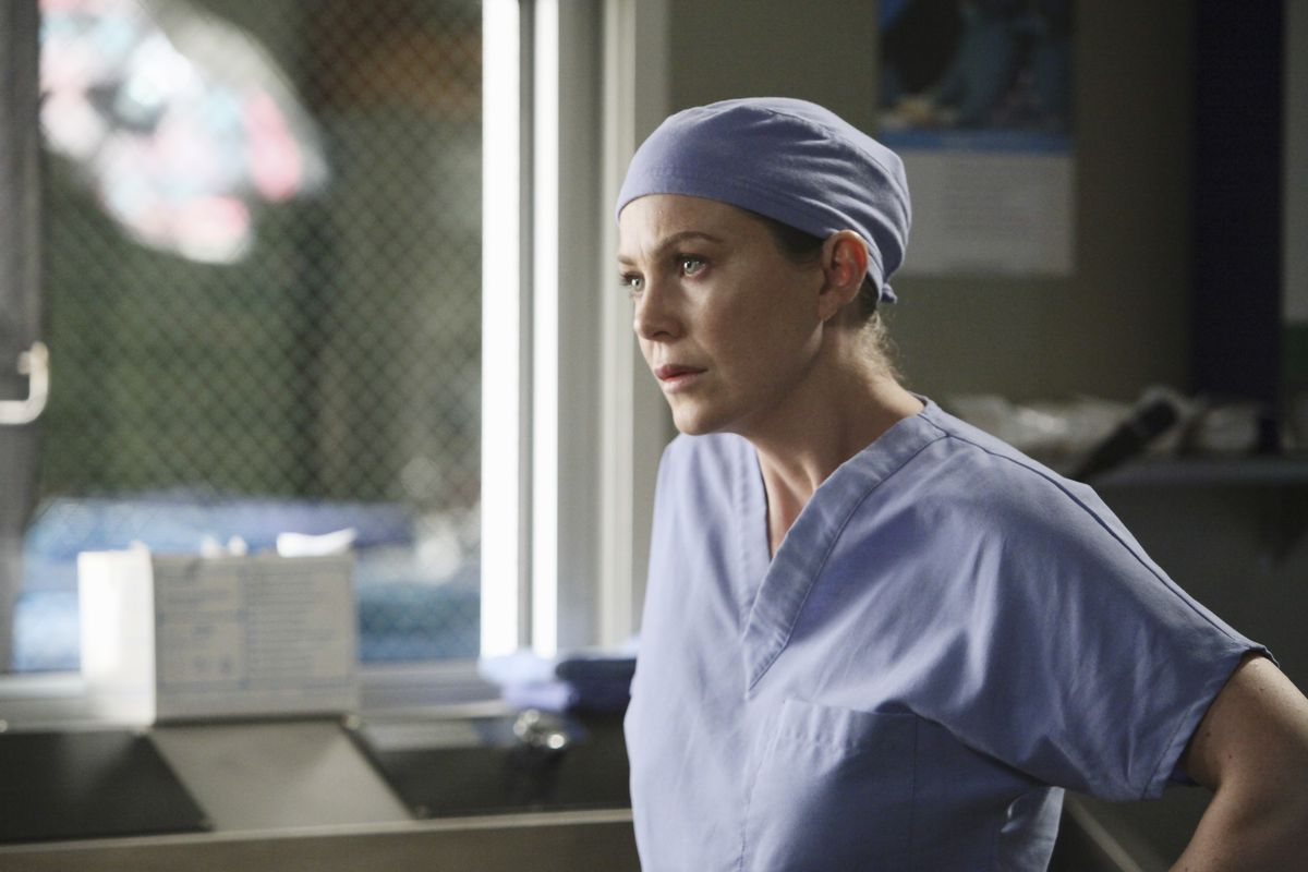 """ABC's """"Grey's Anatomy"""" concludes the season with a two-hour shocker. ABC announced Friday, May 10, 2019, that """"Grey's Anatomy"""" has been renewed for two more seasons. The show is currently in its 15th season, which means it will see a 16th and 17th season, Deadline reports."""