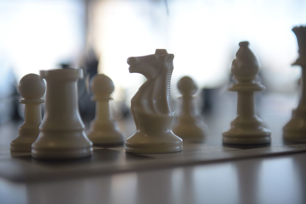 DeepMind's AI became a superhuman chess player in a few