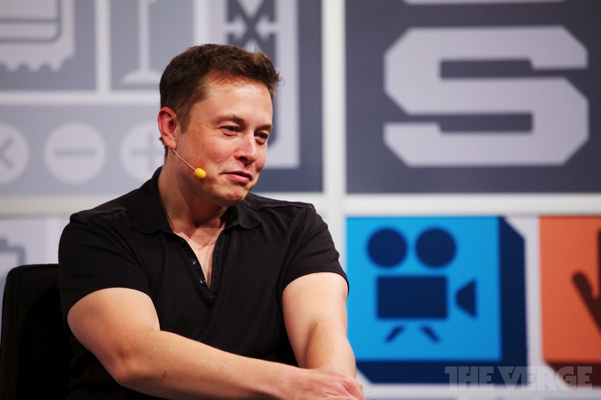 elon musk was a successful internet entrepreneur long before the first tesla model x rolled off the assembly line and spacex fired its first rocket into