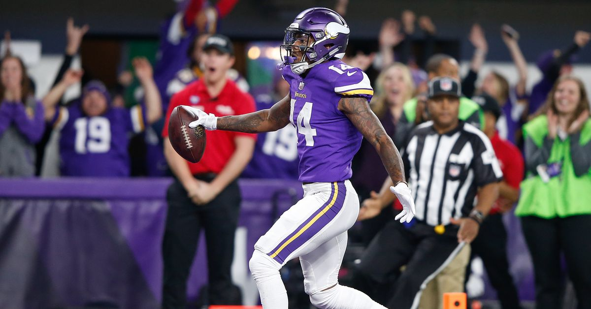 Minneapolis Miracle Wins ESPY Award For Best Moment
