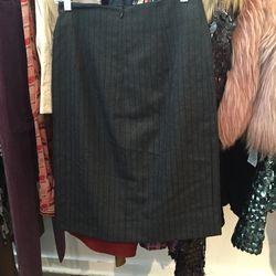 Skirt, $75
