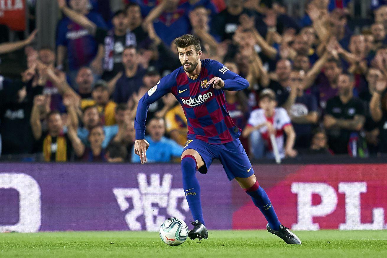 FC Barcelona News: 9 October 2019