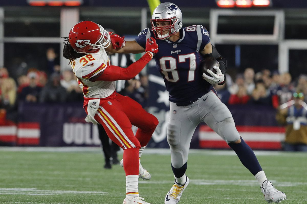 faf88bb5c 2019 AFC Championship Game  Everything you need to know about ...