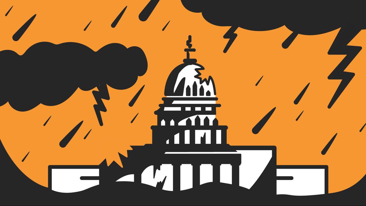 American democracy is doomed - Vox