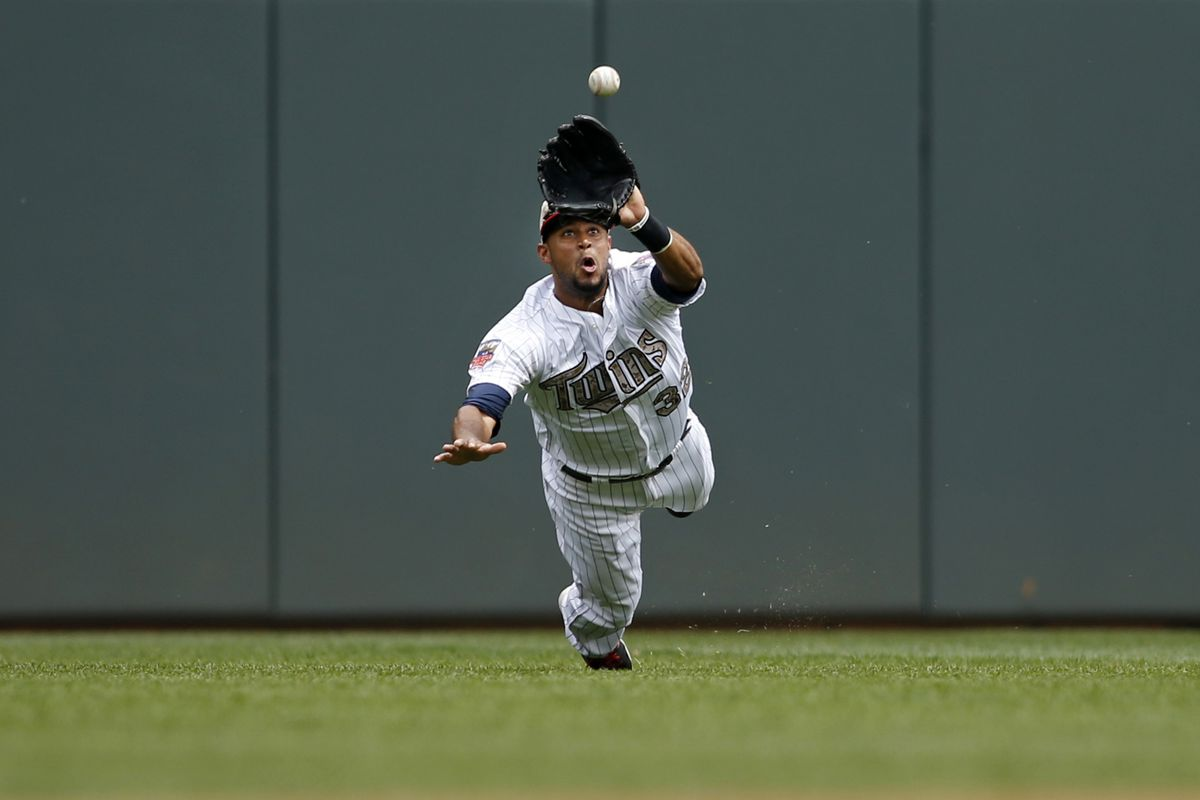 has not given up fielding, but he's open to anything
