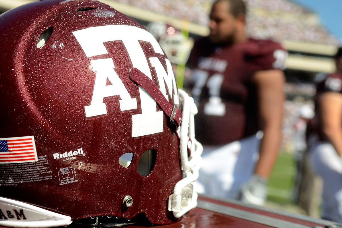 Texas A&M gets 2 commitments from national top-100 prospects