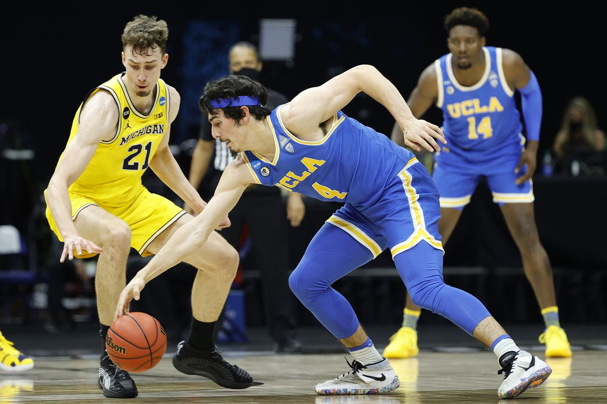 UCLA v Michigan