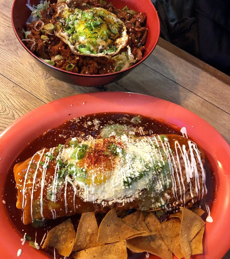 17 Reliable Places To Eat Around Union Square Eater Sf