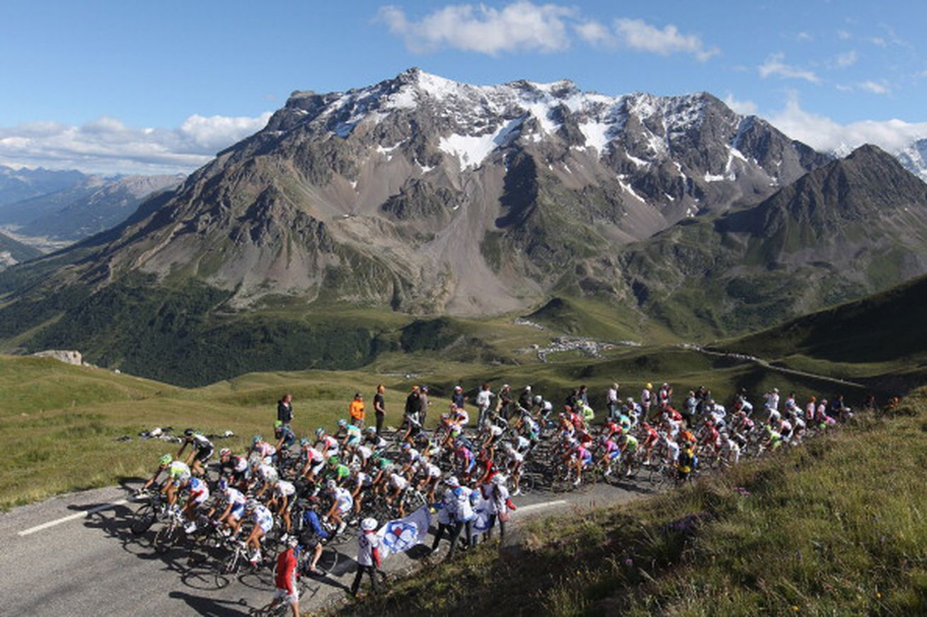 Tour Stage 17: Epic Stage of Epicness for Epic Feats of Climbing