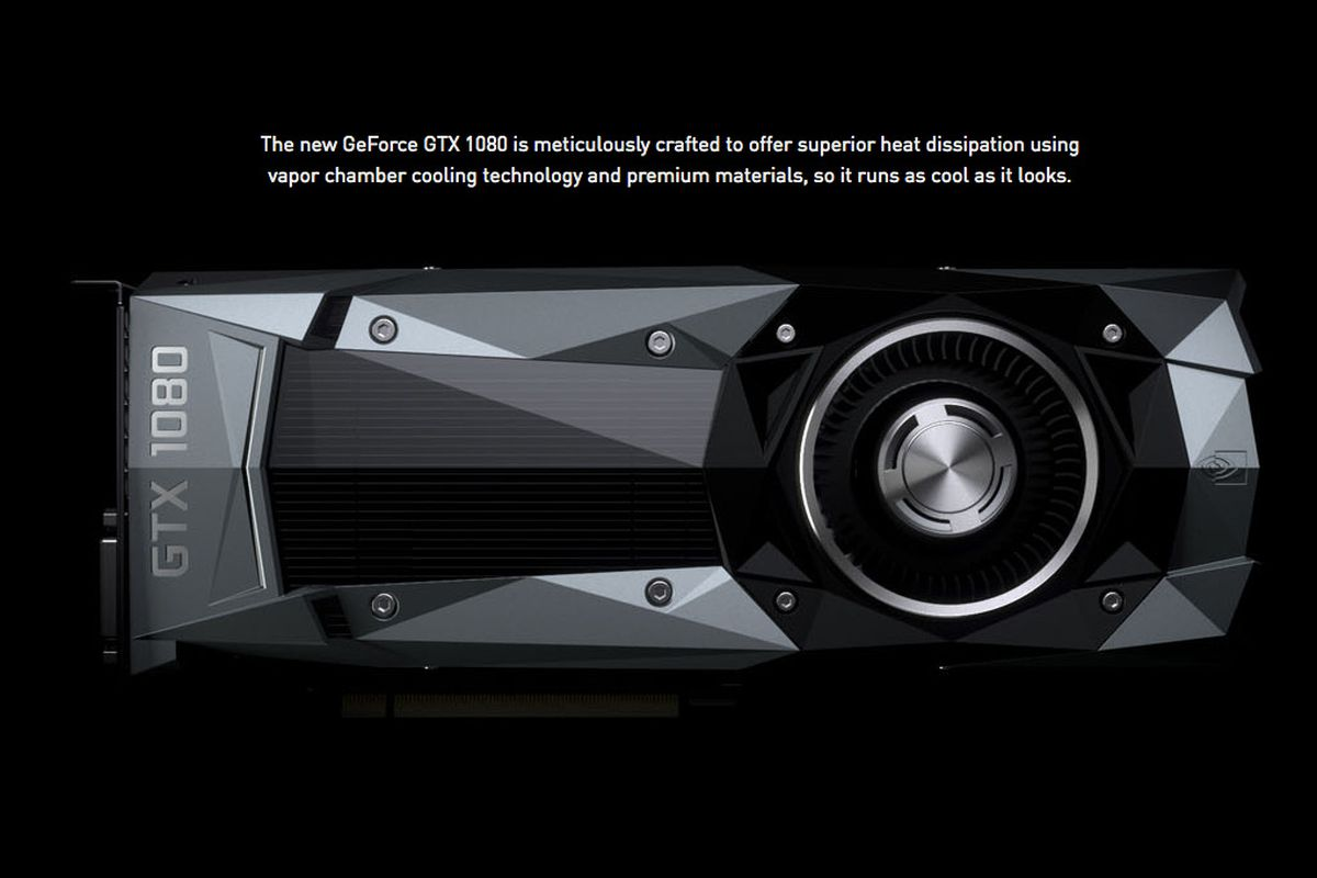 Kyle Bennett of HardOCP has gotten to the bottom of one of this week's tech  mysteries: what exactly is an Nvidia Founders Edition graphics card?