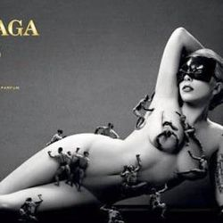 Some celebrities slap their name on a fragrance and end the relationship there. Not our Gaga. She was involved in just about every step of the process, from scent selection to bottle design. The result was the world's first-ever black perfume, Fame, which