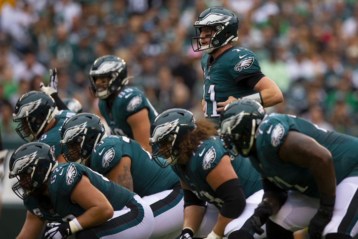 Answering 7 questions to help preview the Eagles' 2020 season ...