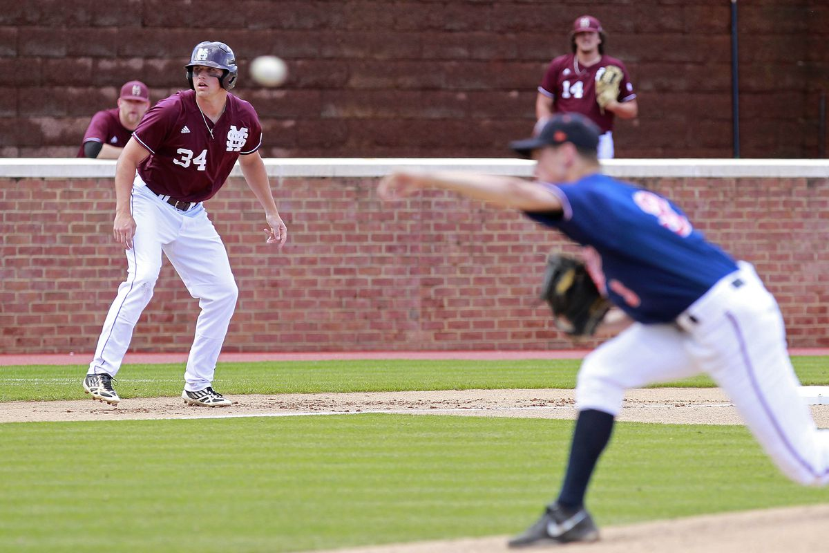 College Baseball Power Rankings #15