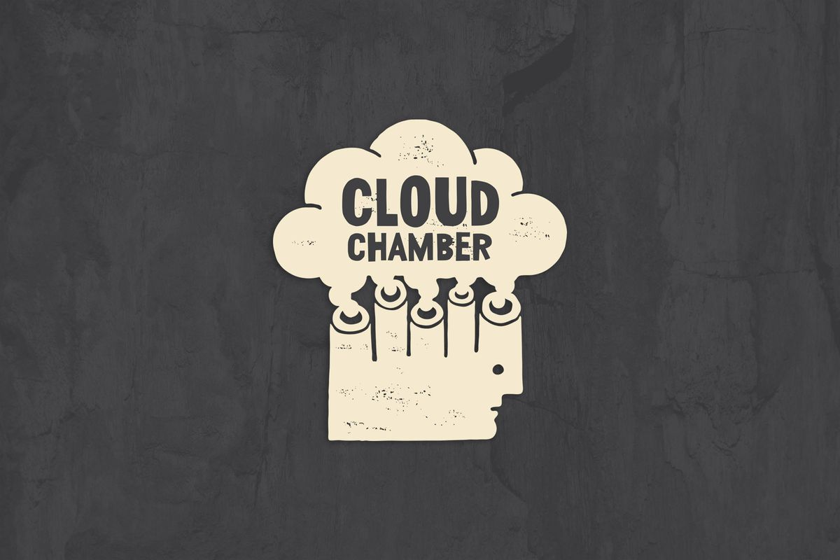 Logo for Cloud Chamber