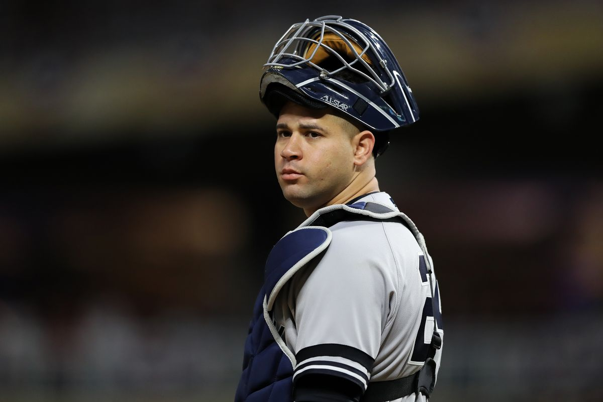 Gary Sanchez was both good and frustrating for the Yankees in 2019