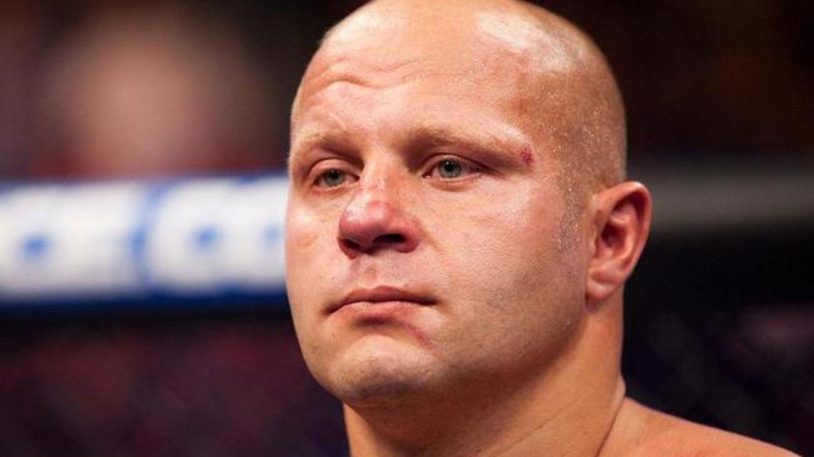 Bellator 214: Fedor Emelianenko is the GOAT despite loss