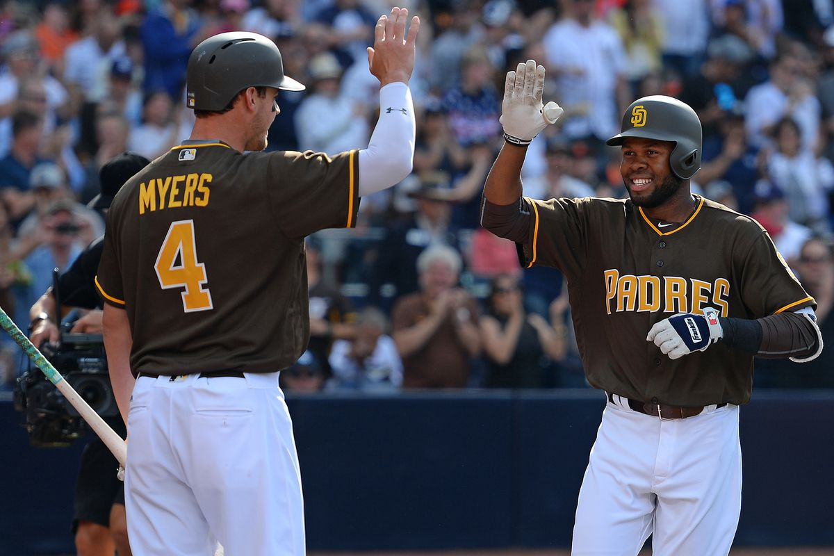 Image result for san diego padres 2018