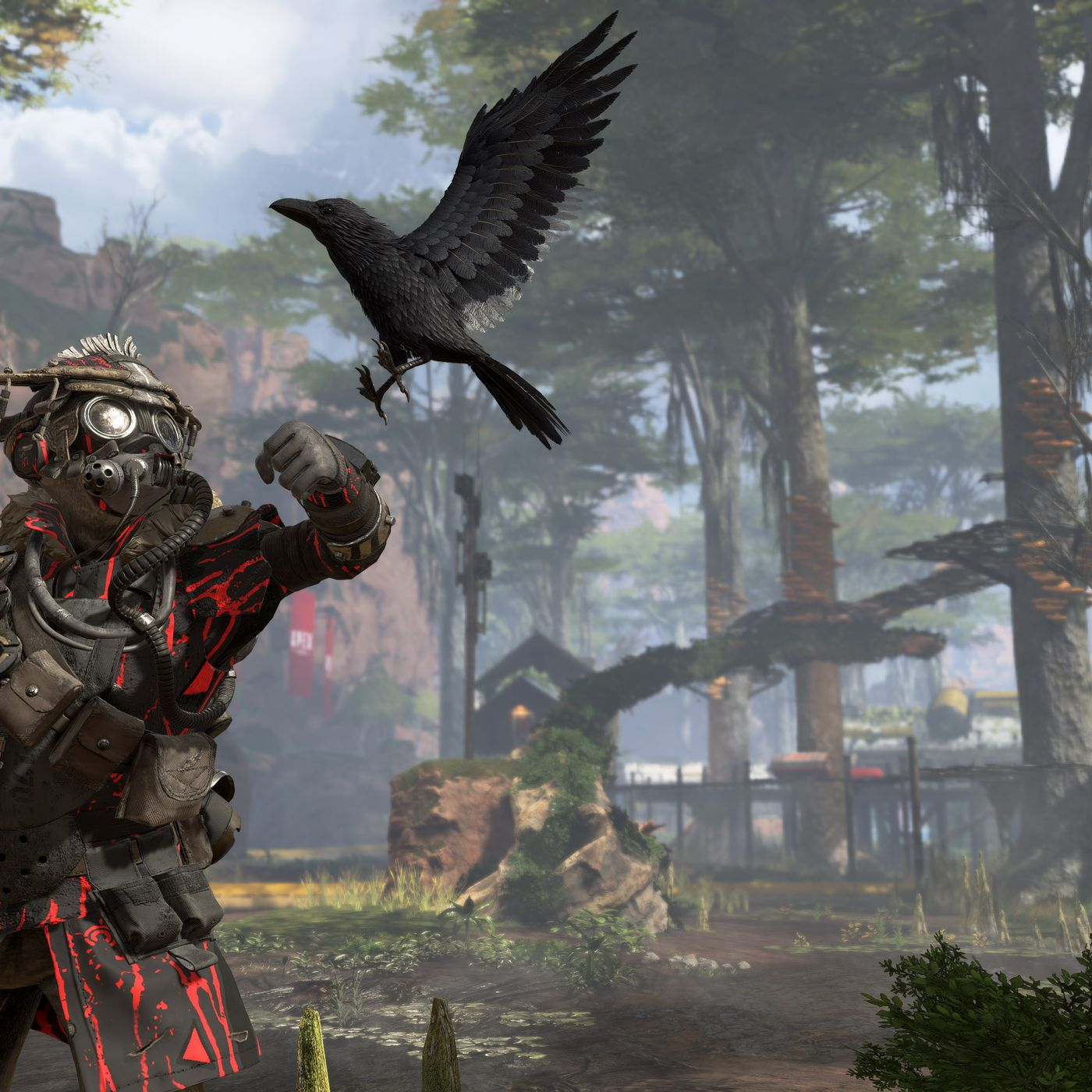 Respawn is 'putting a lot on the line' with Apex Legends' surprise ...