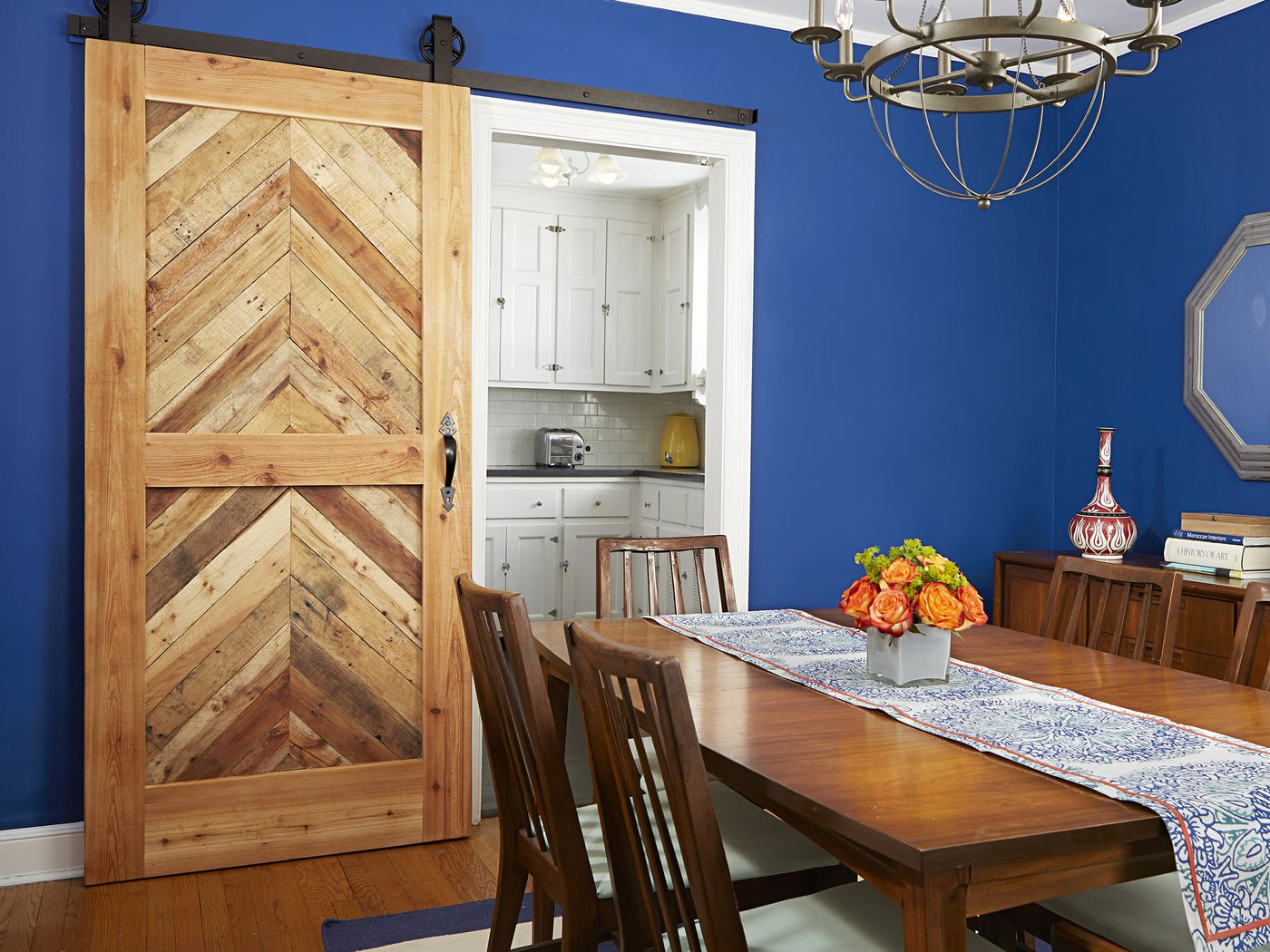 How To Build A Sliding Barn Door In 14 Steps This Old House