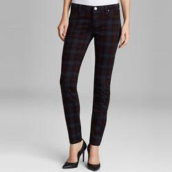 "<b>BLANKNYC</b> Plaid Skinny Jeans in Tartin Martin, <a href=""http://www1.bloomingdales.com/shop/product/blanknyc-jeans-plaid-skinny-in-tartan-martin?ID=841776&CategoryID=5451#fn=spp%3D93%26ppp%3D96%26sp%3D1%26rid%3D28%26spc%3D831"">$98</a> at Bloomingdale"