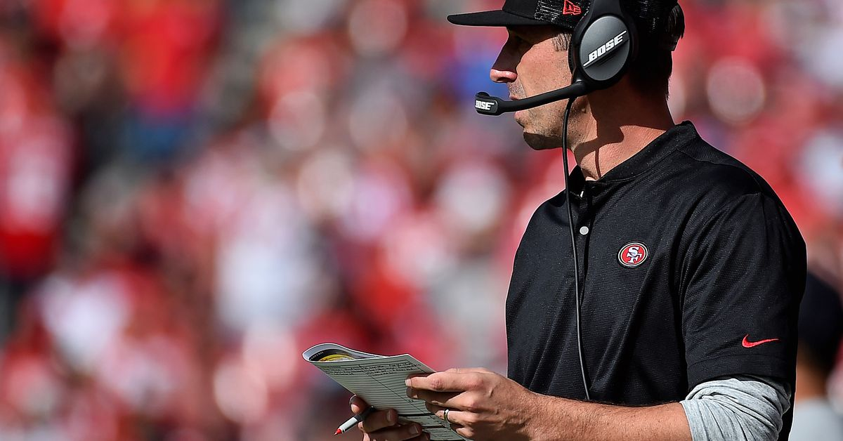 Talking points: Shanahan, Saleh and Mullens on 49ers vs. Broncos