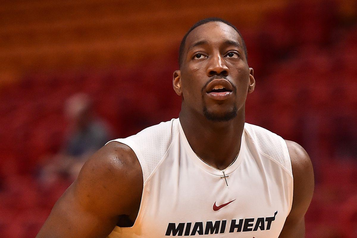 NBA: Oklahoma City Thunder at Miami Heat