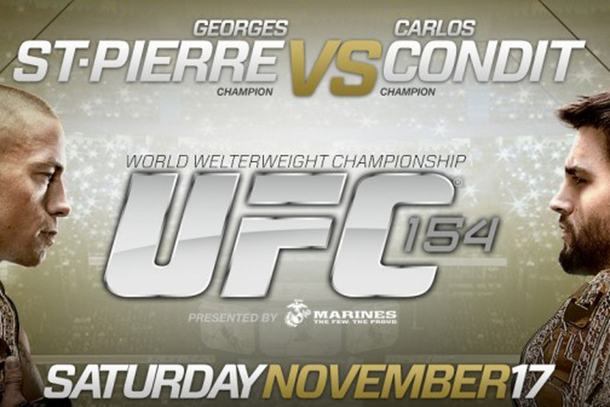 Ufc 154 betting predictions tips where to buy bitcoins with prepaid card