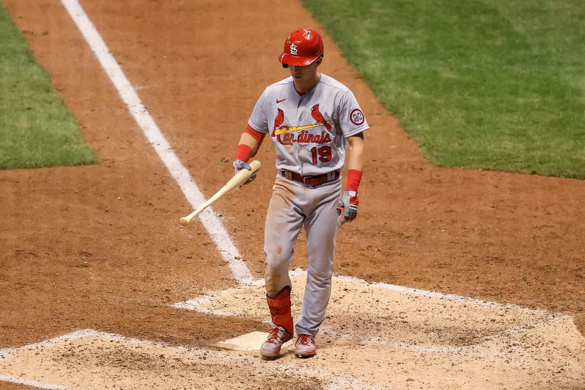 St Louis Cardinals v Milwaukee Brewers - Game Two