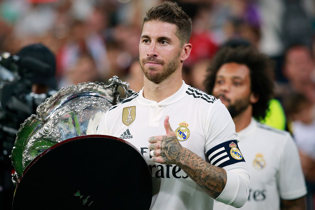 On the Little Indignities of Following Real Madrid in the United States