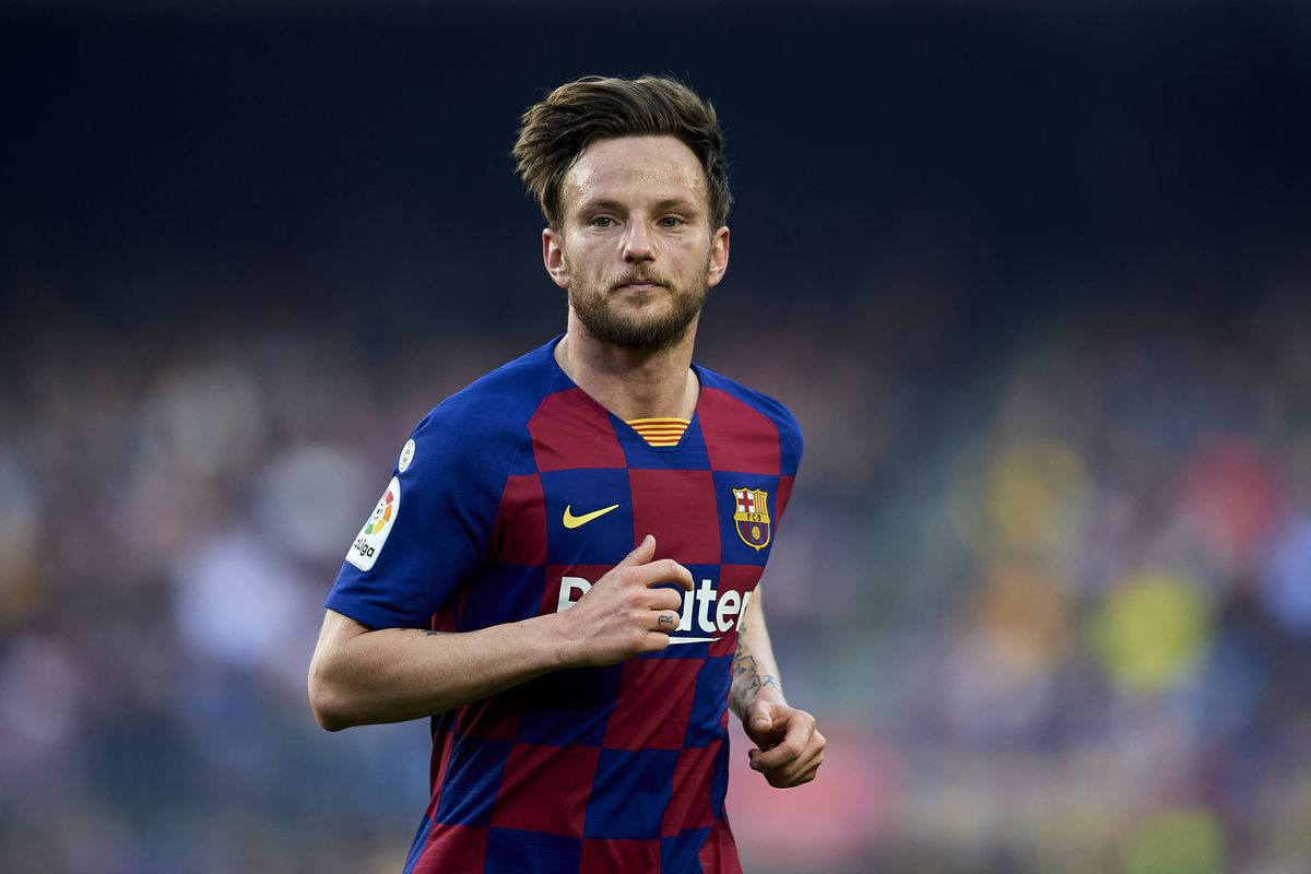 Fc Barcelona News 22 April 2020 Barca To Sell Camp Nou Naming Rights Napoli Join Rakitic Race Barca Blaugranes