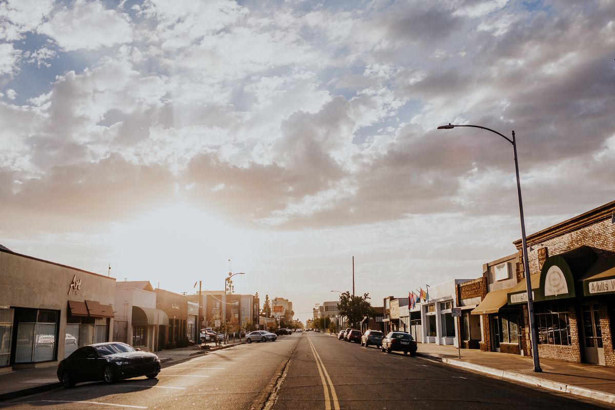 Homes For Sale In Bakersfield >> Bakersfield downtown real estate: Can it become a California boom town? - Curbed