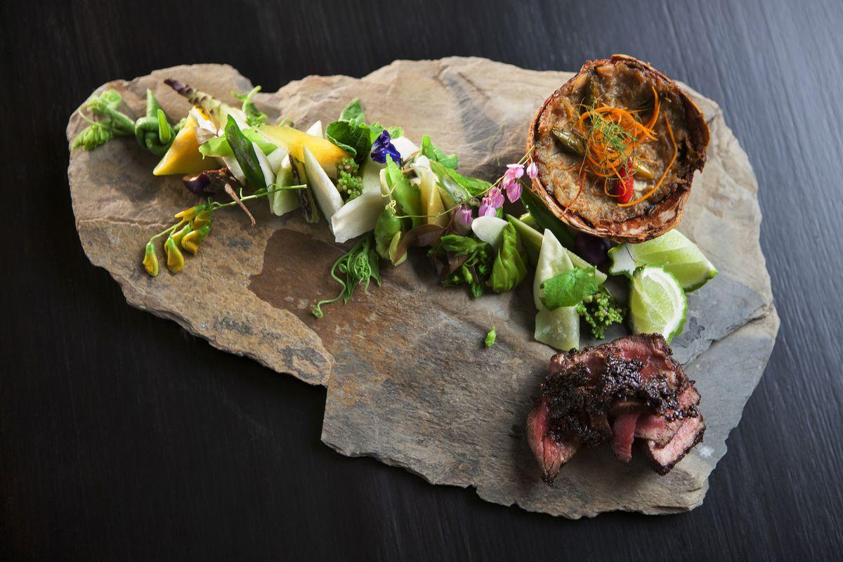 Chef's Table' Season 5, Episode 3: 'Bo Songvisava' Recap - Eater