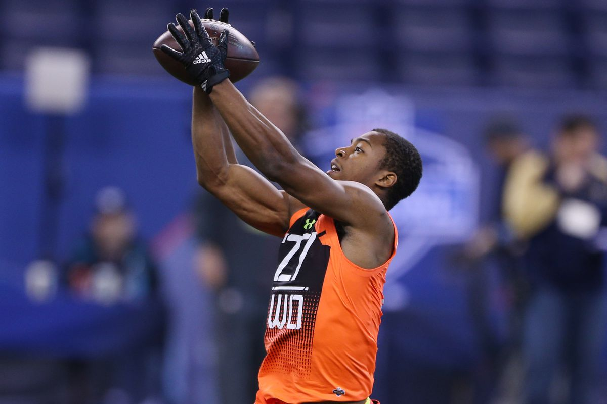 Where do you think Tyler Lockett will be drafted?