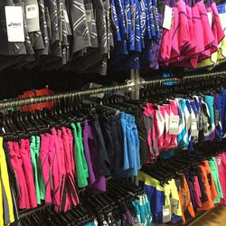 Women's shorts, $15