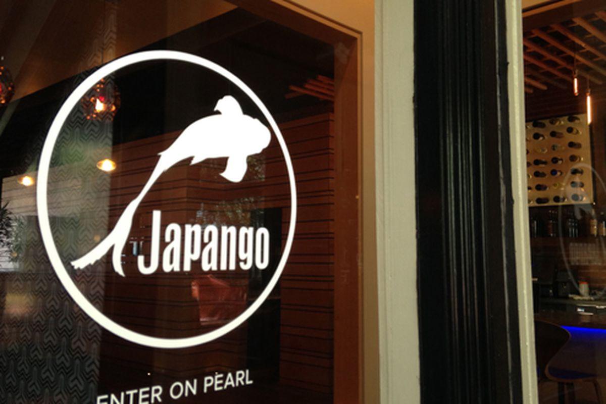 Japango on Pearl Street