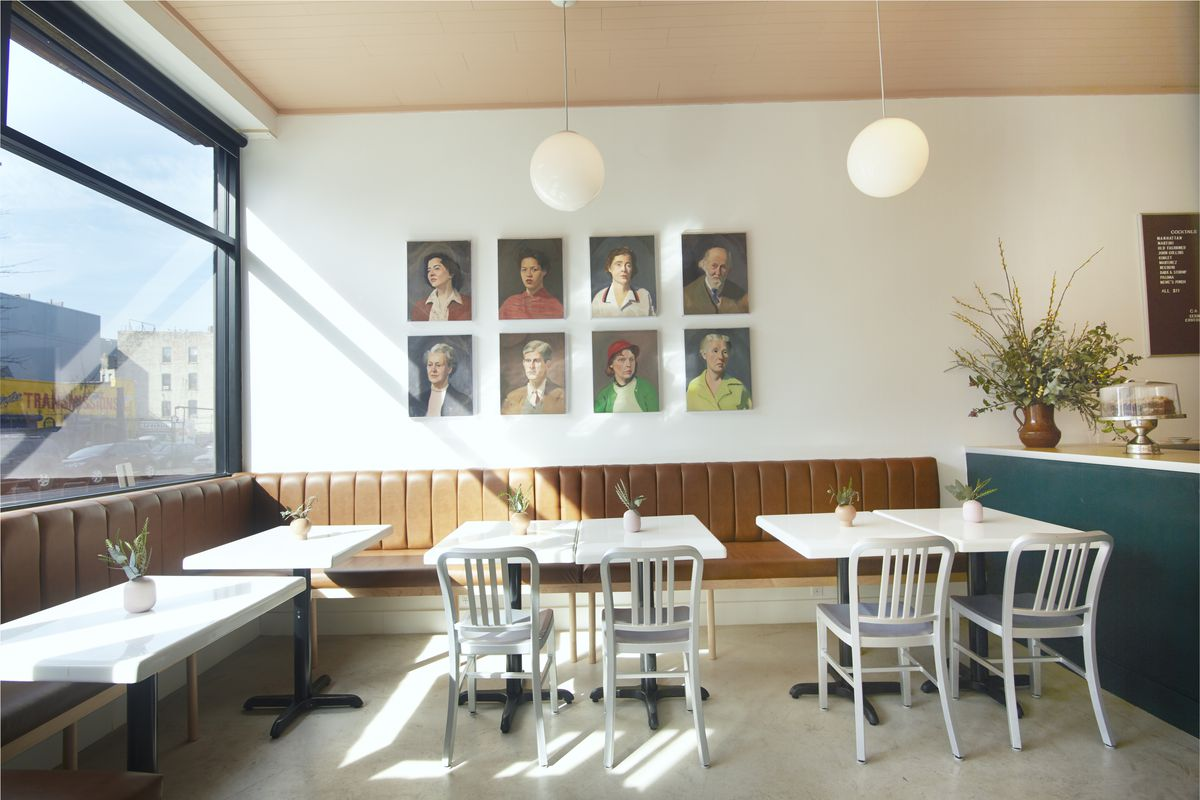 Restaurant Trend: MeMe\'s Diner Brings Vintage Charm to Brooklyn, NY ...