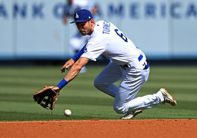 MLB: Milwaukee Brewers at Los Angeles Dodgers