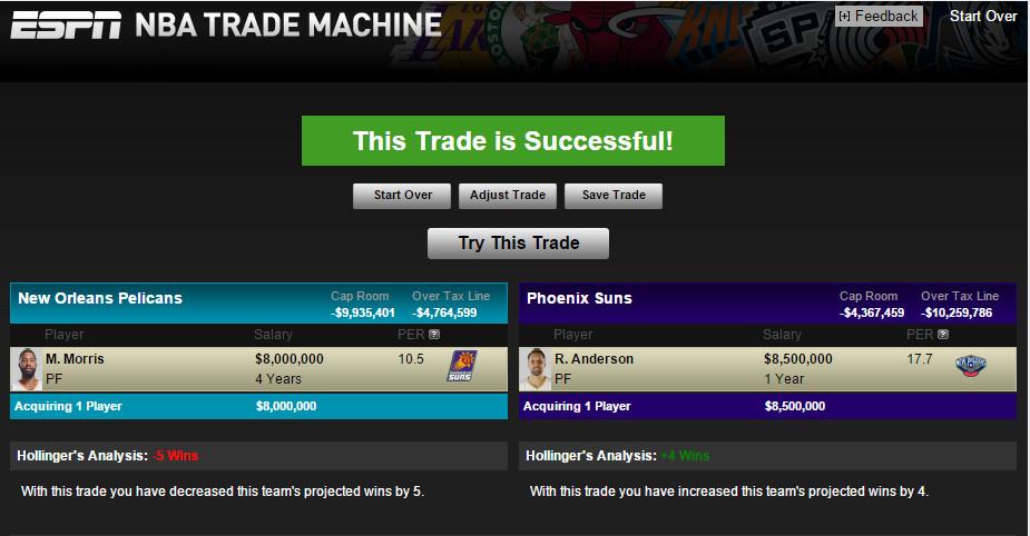 Phoenix Trade