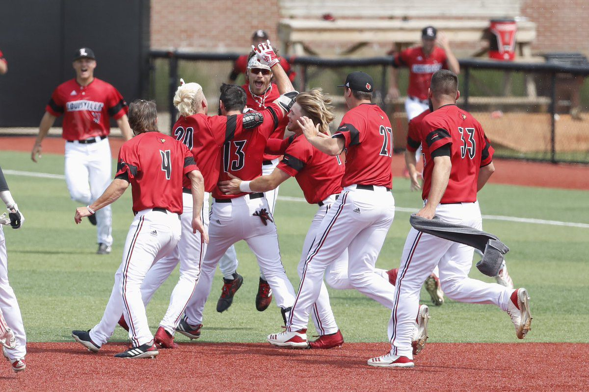 College World Series Schedule Louisville Vandy Set For 2 Pm