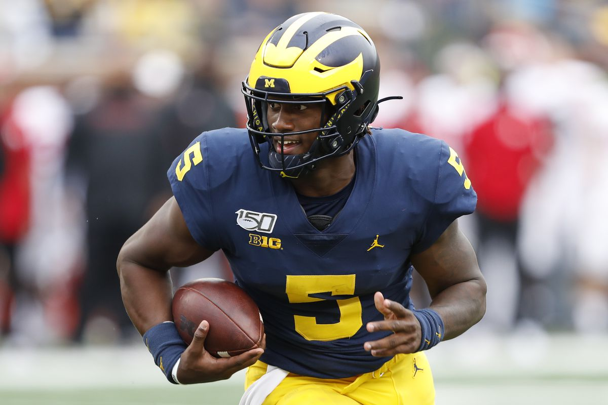 Halloween 2020 Michigan Big 2020 Michigan State Big Ten Opponent Preview: Michigan   The Only