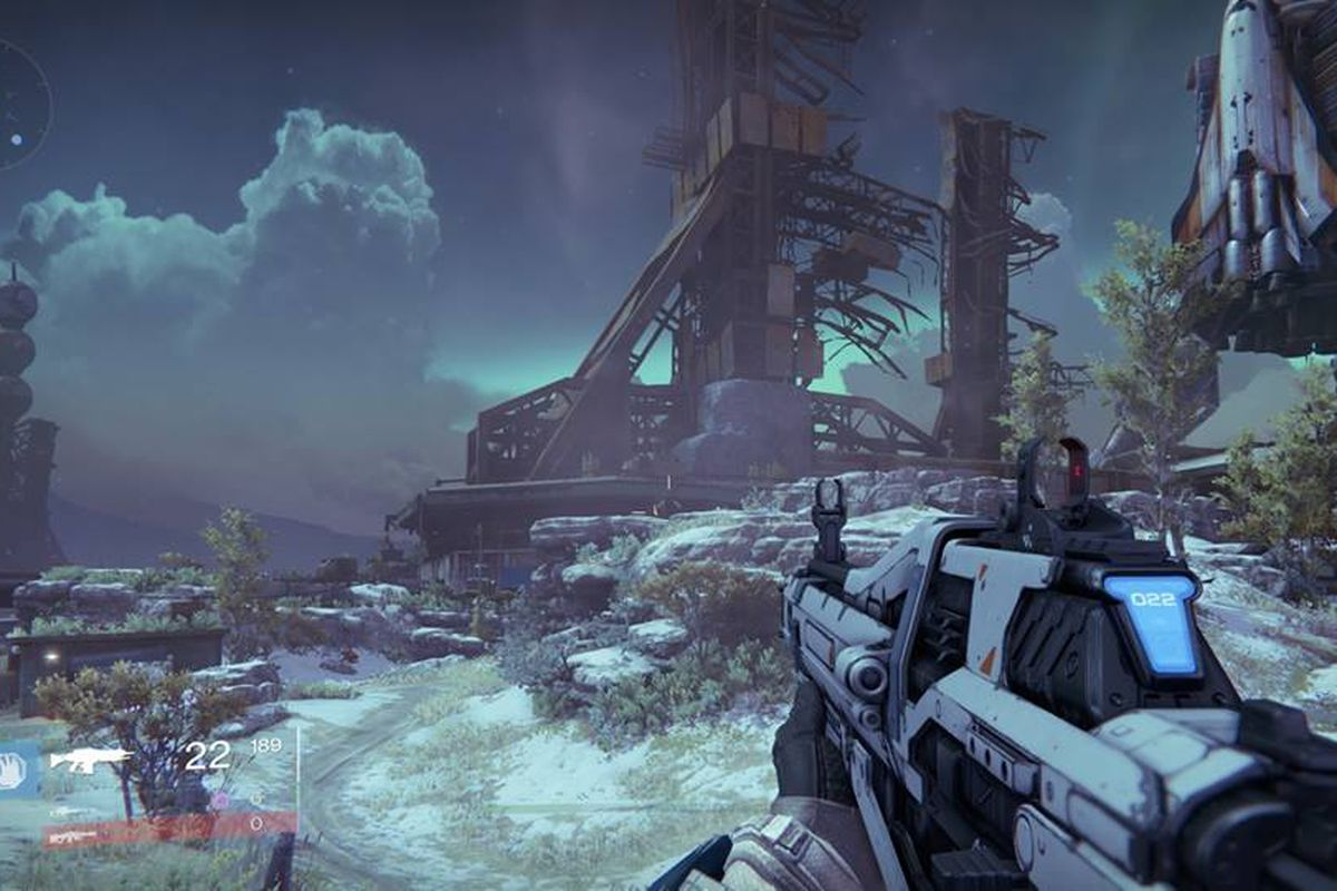 Destiny's weapons are changing this month, here's how and