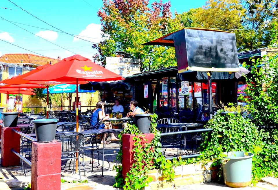 Brewhouse Cafe Atlanta