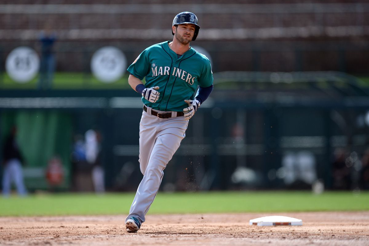 Mariners prospect Mitch Haniger: heading for a breakout ...