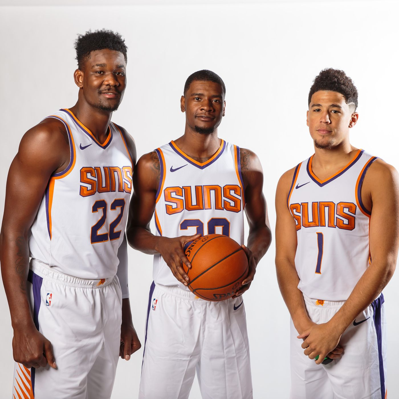 Phoenix Suns Phoenix Suns Season Preview: The ingredients are simmering on a ...