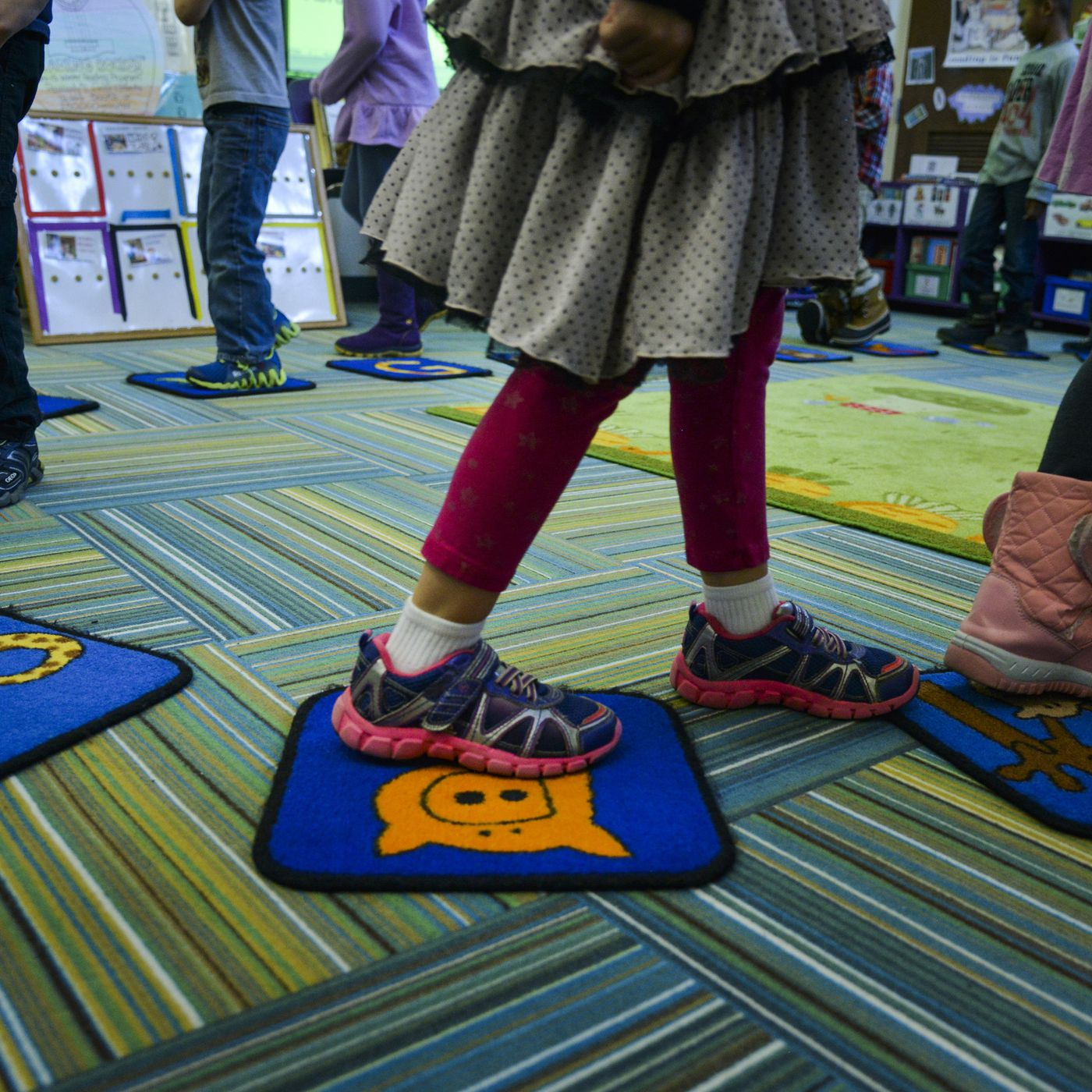 I taught preschool for 15 years  Here's what I saw: the good