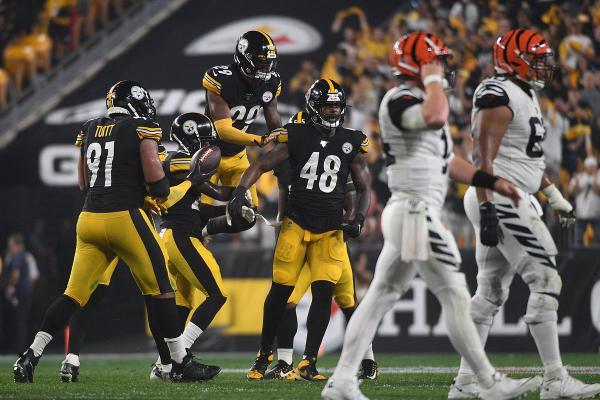 Knee Jerk Reactions After The Steelers 27 3 Victory Over