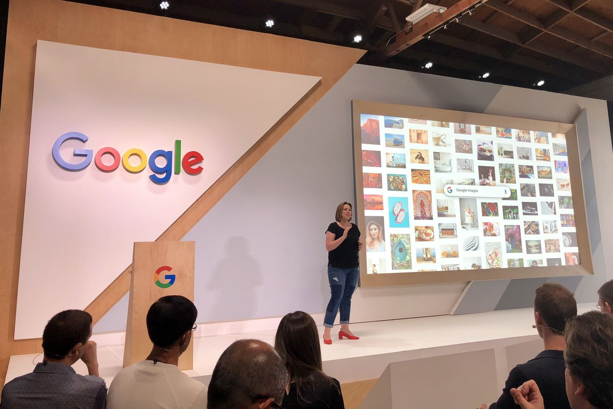 Google is following Instagram and Snapchat with a big push into Stories